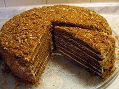 Bu gün medovnik pasta tarifi paylaşacağım. Sitemizi ziyaret eden ziyaretçilerimiz için son derece beğenecekleri bir tarif. Farklı lezzetler için denemelisiniz.
