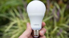 From @cnet - Belkin WeMo LEDs offer a well-refined app experience and top-notch ease of use. The bulbs themselves are also highly efficient and boast surprisingly high color-rendering scores.