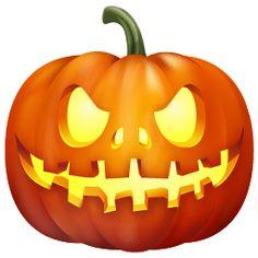 Тыква на Хеллоуин — Студлайнер
