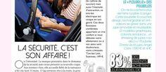 Tire-lait dans Famille Magic Maman #magazine #presse #puériculture #bébé #maternité #allaitement #Suavinex