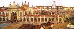 La Recova, Cabildo y vestimenta en el 25 de mayo de 1810
