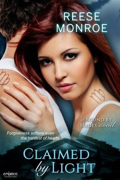 Diane's Book Blog: Claimed by Light by Reese Monroe: Guest Post & Giveaway