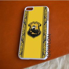 Hogwarts House Hufflepuff iPod Touch 6 | 6TH GEN Case