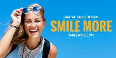 Choose a smile with digital smile design @bpdentalgroup, then live your dreams.