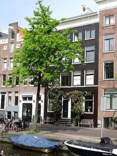 grachtenpand in Amsterdam - Te Koop