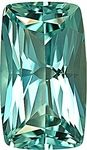 This One of a Kind Spectacular Untreated Genuine Aquamarine Gemstone Displays Rich Deep Teal like Blue Color. Very Exceptional Color for an Aquamarine that is rarely seen.  With Excellent Proportions and symmetry in a fine German Cut, This Gem is a Truly Great Find.Note For A Personal Detailed Description Of This Beautiful Aquamarine Gemstone, Including Video, Please Contact Us And It Will Be Quickly Provided To You.Note The Very Facets That Create The Beautiful Sparkle In A Gemstone May ...