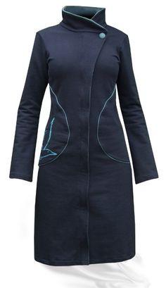 kingfisher coat
