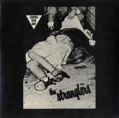 THE STRANGLERS - NICE'N'SLEAZY. UK pressing, vinyl single, released in 1978 on United Artists records, UP Punk classic. Vinyl is in great condition and plays well. Vintage Magazines, Vintage Postcards, Rock Band Photos, Peel Sessions, Vintage Vinyl Records, The Clash, Post Punk, Graphic Design Posters, Shut Up