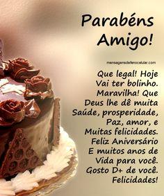 107 Melhores Imagens De Frases De Feliz Aniversário Happy B Day
