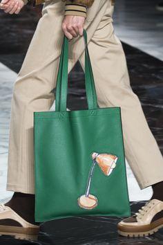 Fendi Spring 2018 Men's Fashion Show Details - The Impression