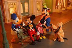 [Tokyo Disney Resort Blog]