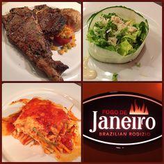 @FogodeJaneiro #Restaurant  @Sandos Playacar Beach Experience Resort