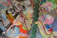 Stella & Calatrava. The Michael Kohlhaas Curtain