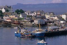 Mallaig, Highland, Scotland, UK | VisitScotland