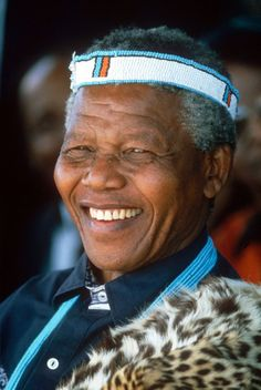 Nelson Mandela passed away from a lung infection on 5 December, aged Nelson Mandela Apartheid, Nelson Mandela Pictures, Jomo Kenyatta, Photo Souvenir, Xhosa, First Black President, Human Rights Activists, Celebrity Deaths, Black Presidents