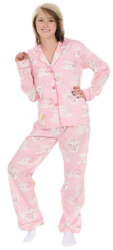 Think, michelle lynn pajamas accept