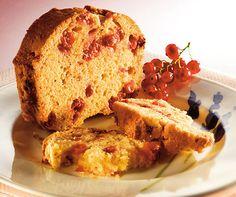 Johannisbeer-Cake | Betty Bossi