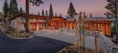 Projects — Jim Morrison Construction - California Custom Home Builder Mountain Modern, Mountain Homes, Indoor Outdoor Living, Outdoor Living Areas, Custom Home Builders, Custom Homes, Foxes Photography, Jim Morrison, Lake Tahoe