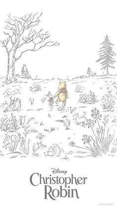 Christopher Robin Disney Movies Malaysia In 2019 within Winnie The Pooh Wallpaper Black And White Winnie The Pooh Drawing, Winnie The Pooh Pictures, Winne The Pooh, Winnie The Pooh Quotes, Disney Winnie The Pooh, Disney Phone Wallpaper, Cartoon Wallpaper Hd, Movie Wallpapers, Iphone Wallpaper