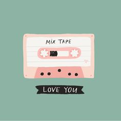 Why do mix tapes make me soooo happy! Kawaii Wallpaper, Pastel Wallpaper, Wallpaper Iphone Cute, Aesthetic Iphone Wallpaper, Aesthetic Wallpapers, Disney Wallpaper, Halloween Wallpaper Iphone, Christmas Wallpaper, Thanksgiving Wallpaper