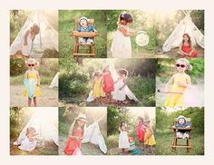Butterfly Release Party | Photo Session Ideas | Props | Prop | Child Photography | Clothing Inspiration| Fashion | Pose Idea | Poses |