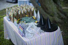"Photo 16 of 52: Wizard of Oz - Rainbow / Birthday ""Somewhere Over the Rainbow""   Catch My Party"