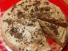 Greek Sweets, Greek Desserts, Greek Recipes, Sweets Cake, Cupcake Cakes, Cupcakes, Cookbook Recipes, Cookie Recipes, Mocha Chocolate