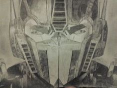 Transformers Prime Optimus Prime by Hardtreads