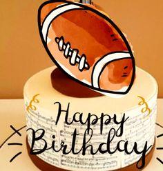 Sports Birthday Greeting – wanaabeehere Sports Birthday, Birthday Greetings, Happy, Birthday Congratulations, Ser Feliz, Happiness, Happy Birthday Greetings, Being Happy