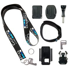 Check out the GoPro Accessories range   Available at www.dirtbikexpress.co.uk