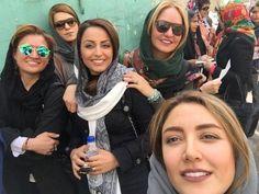 Iran yang berubah