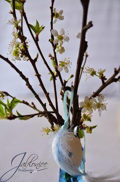 wiosenne dekoracje, Wielkanoc, Easter