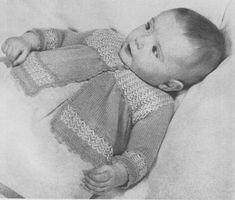 Вязание для детей. Ретро-коллекция ЗДЕСЬ http://razpetelka.ru/vyazhem-detkam/vyazanie-dlya-detej-retro.html/