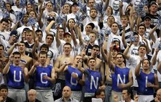 UConn football fans - Google Search