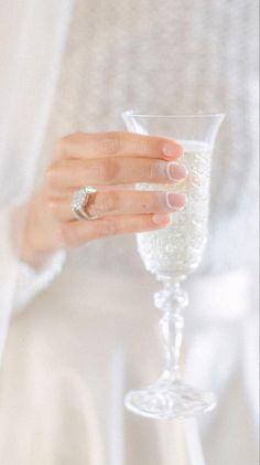 White Springs, Glass Of Milk, Engagement Rings, Elegant, Design, Style, Enagement Rings, Classy, Swag