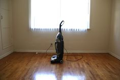 Move-out Clean. How to Clean Your Apartment and Keep Your Security Deposit. The guy who does this blog is my hero. :)