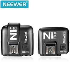 66.98$  Watch now - http://alixks.worldwells.pw/go.php?t=32777314606 - Neewer E-TTL 2.4G Wireless Flash Trigger Transmitter+Receiver For Canon 5D Mark II/III/70D 60D 550D DSLR Camera As Godox X1C