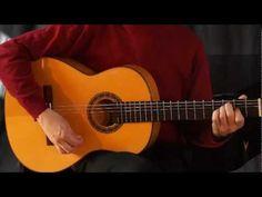Flamenco Spanish Guitar.Excellent !!! Enjoy This Acoustic Amazing Gypsy  rumba