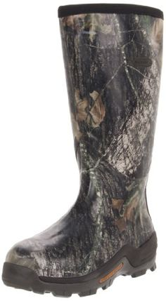 MuckBoots Woody Armor Hunting Boot *** Details can be found by clicking on the image. (This is an Amazon affiliate link)