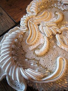 Ecole Lesage - Ярмарка Мастеров - ручная работа, handmade