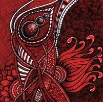 deviantART: More Like Blooming Red 1 by *Artwyrd