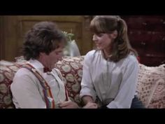 Pam Dawber talking during Robin Williams Remembered - September 2014 - YouTube