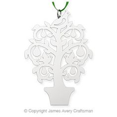 Partridge in a Pear Tree Ornament from James Avery