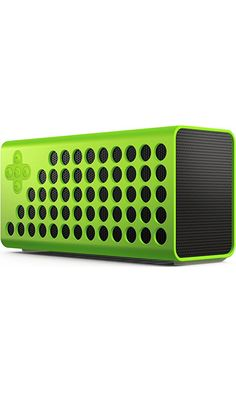 URGE Basics Cuatro Portable Wireless Bluetooth 4.0 Speaker With Bass+ Technology for Mp3 Players Smartphones and Tablets Best Price