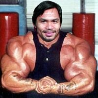 "The notorious founder and president of BALCO tweeted last night that he believes WBO world welterweight king Manny ""Pac-Man"" Pacquiao abuses performance enhancing drugs.    Victor Conte, who was convicted in 2005 of conspiracy to distribute steroids and money laundering out of his sports nutrition center in Burlingame, California, fingered ""Pac-Man"" as a juicehead in response to a tweet."