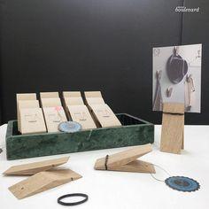Pinch klipsu | Moebe Pinch klipsu seinälle tai pöydälle, Design Boulevard
