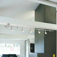 Stunning Plafonnier moderne GRANBY