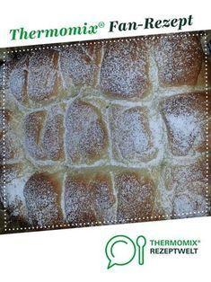 Buchteln von Nieschi_Natsch. Ein Thermomix ® Rezept aus der Kategorie Backen süß auf www.rezeptwelt.de, der Thermomix ® Community.