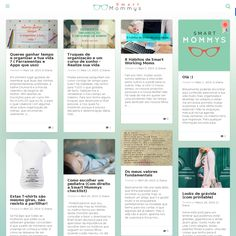 Smart Mommys | Blogs Portugal