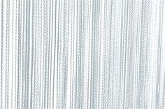 Fadenvorhang Türvorhang 90x250 cm oder 140x250 cm Fadengardine verschiedene uni